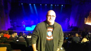 Jeffery attended Grunge Night: the Nirvana Experience on Feb 9th 2018 via VetTix