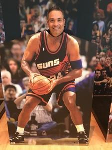 Fernando attended Phoenix Suns vs. Denver Nuggets - NBA on Feb 10th 2018 via VetTix