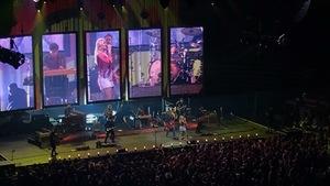 Jason attended Miranda Lambert Livin Like Hippies Tour on Feb 15th 2018 via VetTix