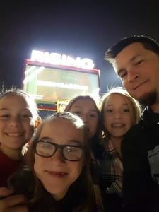 Jason attended Phoenix Rising vs. New York Red Bulls - USL on Feb 10th 2018 via VetTix