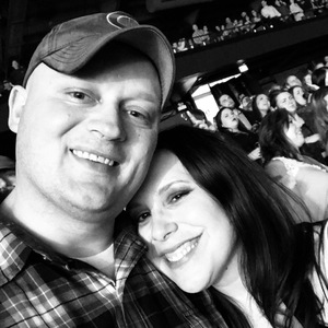 Paul attended Brad Paisley - Weekend Warrior World Tour With Dustin Lynch, Chase Bryant and Lindsay Ell on Feb 24th 2018 via VetTix