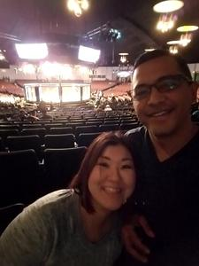 Raul attended Lfa 35 - Mazo vs. Juarez - Live Mixed Martial Arts - Presented by Legacy Fighting Alliance on Mar 9th 2018 via VetTix