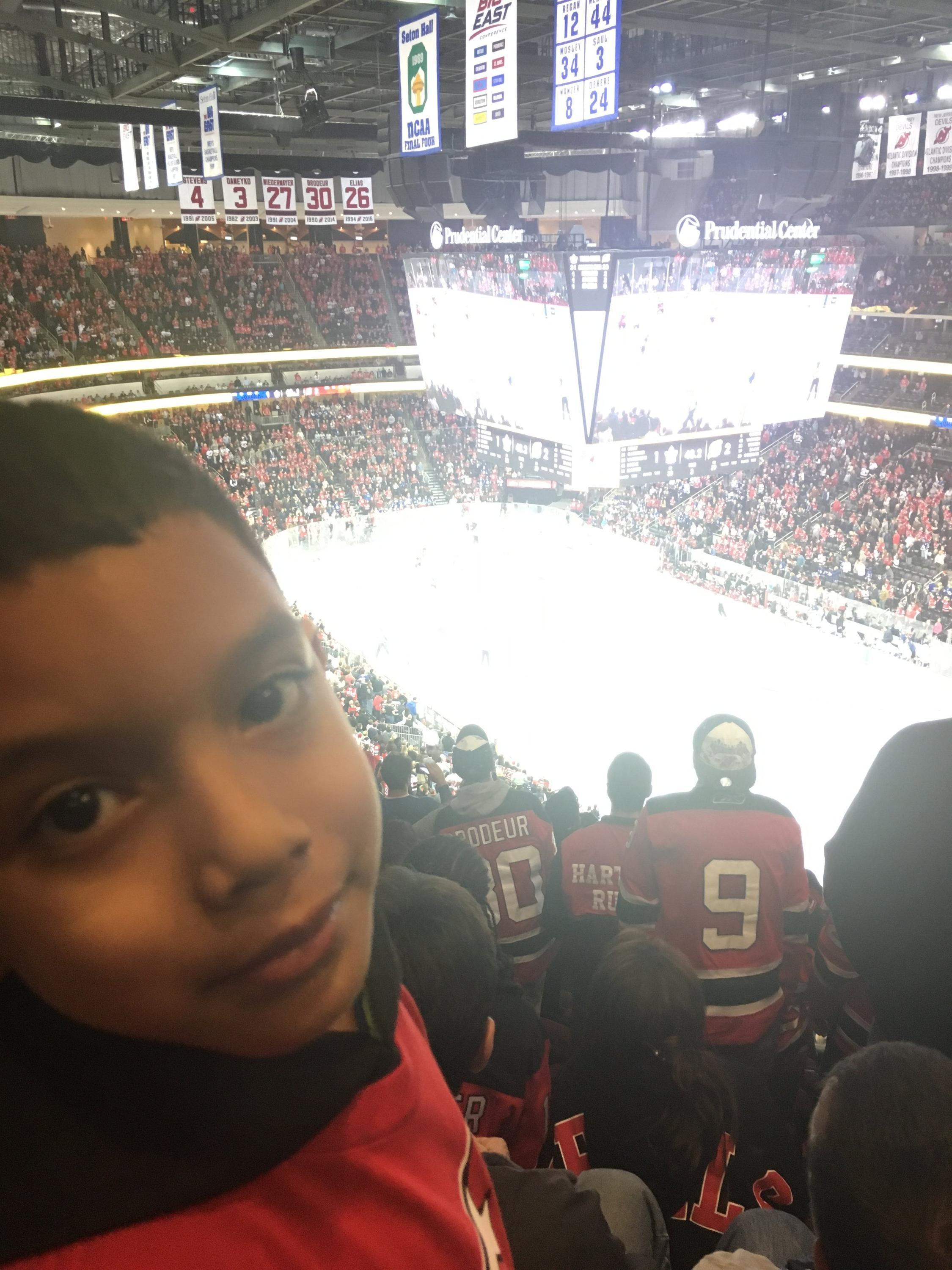 Thank you messages to veteran tickets foundation donors bryan attended new jersey devils vs toronto maple leafs nhl 21 squad tickets m4hsunfo