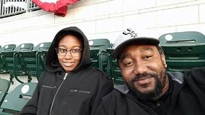 Eric attended Atlanta Braves vs. Braves Future Stars - MLB Exhibition on Mar 27th 2018 via VetTix