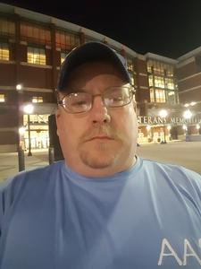 Richard attended Jacksonville Icemen vs. Reading Royals - ECHL on Mar 2nd 2018 via VetTix