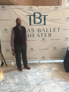 Herb attended Henry Viii Performed by Texas Ballet With Seven Sonatas on Mar 4th 2018 via VetTix