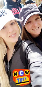 Sarah attended New York Yankees vs. Baltimore Orioles - MLB on Apr 8th 2018 via VetTix