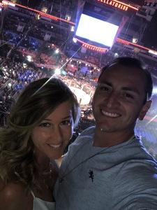 REY attended Bellator 199 - Bader vs. King Mo - Mixed Martial Arts - Presented by Bellator MMA on May 12th 2018 via VetTix