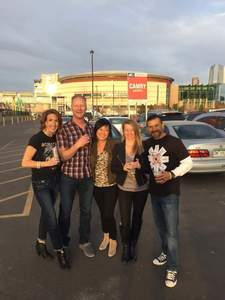 Mark attended Bon Jovi - This House Is Not for Sale Tour on Mar 14th 2018 via VetTix