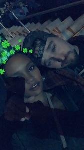 Matthew attended Miranda Lambert Livin Like Hippies Tour on Mar 17th 2018 via VetTix