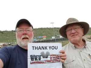 Click To Read More Feedback from Mega Mopar Series at Thunder Mountain - Gate and Pit Admission Included