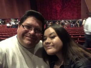 Michael attended The Great Gatsby on Apr 6th 2018 via VetTix