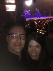 Douglas attended DSB - a Tribute to Journey - Standing Room Only - 18+ on Apr 13th 2018 via VetTix