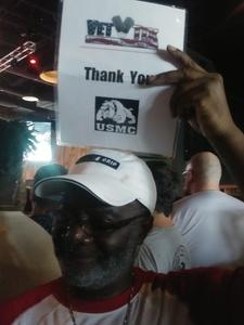 Willie attended Xko 41 - Live Mixed Martial Arts - Presented by Xtreme Knockout on May 19th 2018 via VetTix