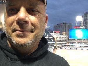 David attended San Diego Padres vs. Colorado Rockies - MLB on Apr 2nd 2018 via VetTix