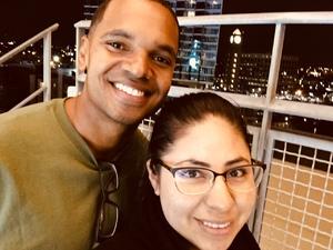 Johann attended San Diego Padres vs. Colorado Rockies - MLB on Apr 2nd 2018 via VetTix