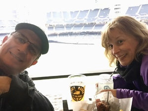 Jim attended San Diego Padres vs. Colorado Rockies - MLB on Apr 2nd 2018 via VetTix