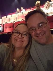 Timothy attended Jewel: Hits, Muses and Mentors on Mar 30th 2018 via VetTix