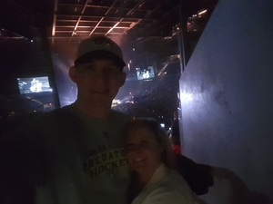 Dale attended Little Big Town - the Breakers Tour With Kacey Musgraves and Midland on Apr 7th 2018 via VetTix