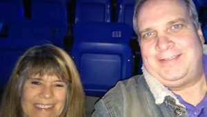David attended Little Big Town - the Breakers Tour With Kacey Musgraves and Midland on Apr 7th 2018 via VetTix