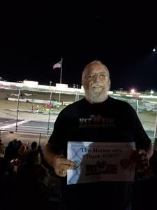 Click To Read More Feedback from Tucson Speedway: Grand Finale