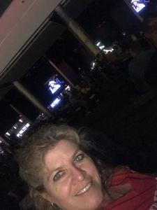 Eva attended Brad Paisley Weekend Warrior World Tour Standing and Lawn Seats Only on Apr 13th 2018 via VetTix