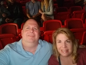 steve attended Lorde: Melodrama World Tour on Apr 12th 2018 via VetTix