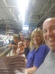 Click To Read More Feedback from Maine Mammoths vs. Carolina Cobras - NAL