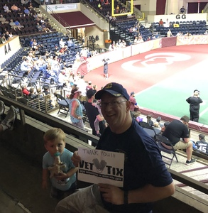 Click To Read More Feedback from Maine Mammoths vs. Lehigh Valley Steelhawks - NAL