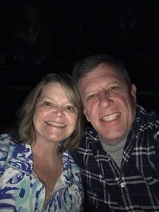 Rob attended Little Big Town - the Breakers Tour With Kacey Musgraves and Midland on Apr 19th 2018 via VetTix