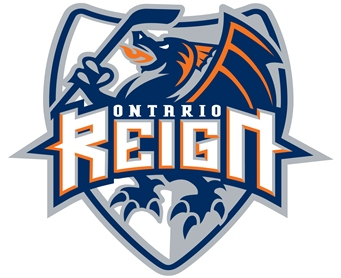 Ontario Reign vs. Allen Americans - Round 3 Game B - 2015 ECHL Kelly Cup Playoffs - Saturday Ontario, CA - Saturday, May 23rd 2015 at 6:00 PM 100 tickets donated