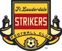 Fort Lauderdale Strikers vs. Carolina Railhawks - NASL - Soccer - North American Soccer League - Saturday Fort Lauderdale, FL - Saturday, May 23rd 2015 at 7:30 PM 100 tickets donated