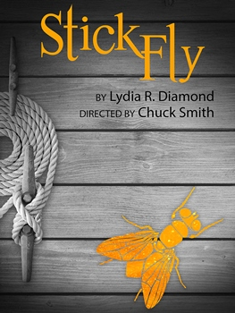 Stick Fly at the Windy City Playhouse Chicago, IL - Sunday, July 5th 2015 at 3:00 PM 6 tickets donated