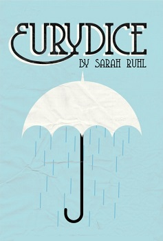the concept of strings in eurydice by sara ruhl