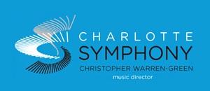 Bruch Violin Concerto No. 1 - Presented by the Charlotte Symphony - Saturday Charlotte, NC - Saturday, April 30th 2016 at 8:00 PM 40 tickets donated