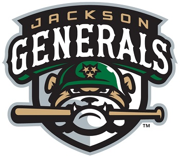 Jackson Generals vs. Mobile Baybears - MILB Jackson, TN - Saturday, April 30th 2016 at 6:05 PM 10 tickets donated