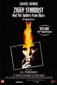 Ziggy Stardust and the Spiders From Mars - Balboa Theatre San Diego, CA - Friday, April 29th 2016 at 7:00 PM 30 tickets donated
