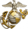 United States Marine Corps Severely Wounded Veteran