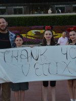 Click To Read More Feedback from Walt Disney World