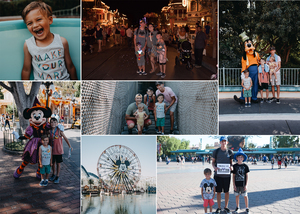Click To Read More Feedback from Post Deployment Disneyland Vacation