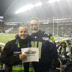 Click To Read More Feedback from Seattle Seahawks game