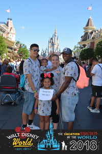 Click To Read More Feedback from Disney World - Park Hopper Plus Tickets
