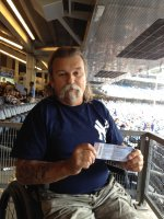 Click To Read More Feedback from Ny Yankees Game to See Derek Jeter Play