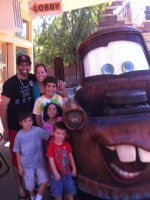Click To Read More Feedback from Disneyland for My Amazing Family!