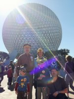 Click To Read More Feedback from Disney World Trip Dec 2014