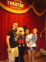 Click To Read More Feedback from Disney World Vacation - Oct 2014