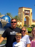 Click To Read More Feedback from Universal Studios Orlando