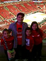 Click To Read More Feedback from Chicago Bulls Playoffs 2015