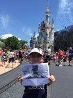 Click To Read More Feedback from Disney World in Fl