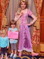 Click To Read More Feedback from Walt Disney World Resort